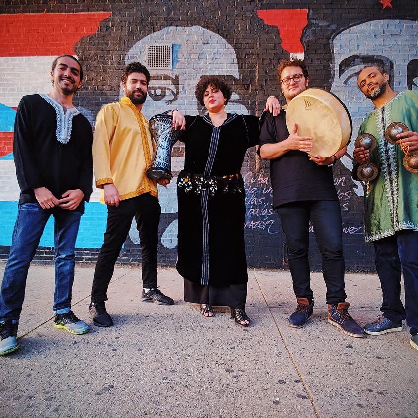 RAI REBEL MUSIC OF ALGERIA: RHYTHM SUNDAY