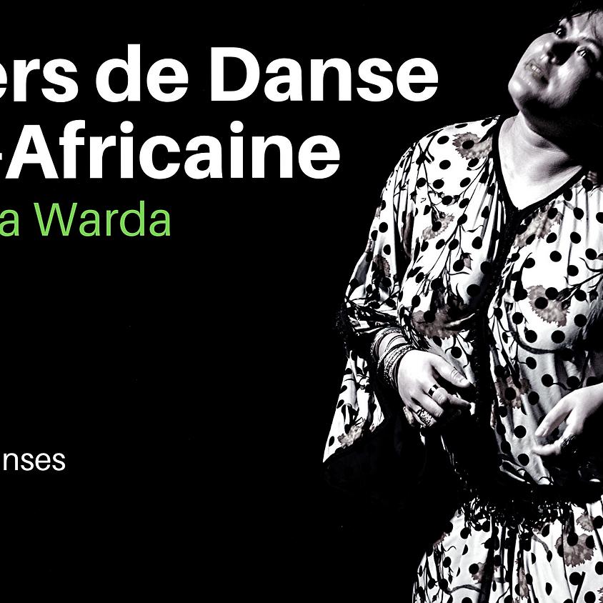PARIS: Ateliers de danse Nord Africaine avec Esraa Warda
