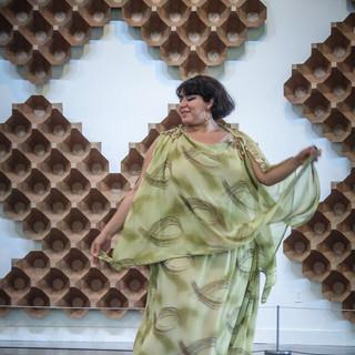 Outlet Dance Festival, NJ 2018 Chaoui Berber Performance. Photo by Haris Shakeel Khan