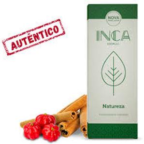Incenso Inca aromas da natureza