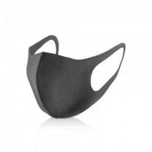Защитная угольная маска