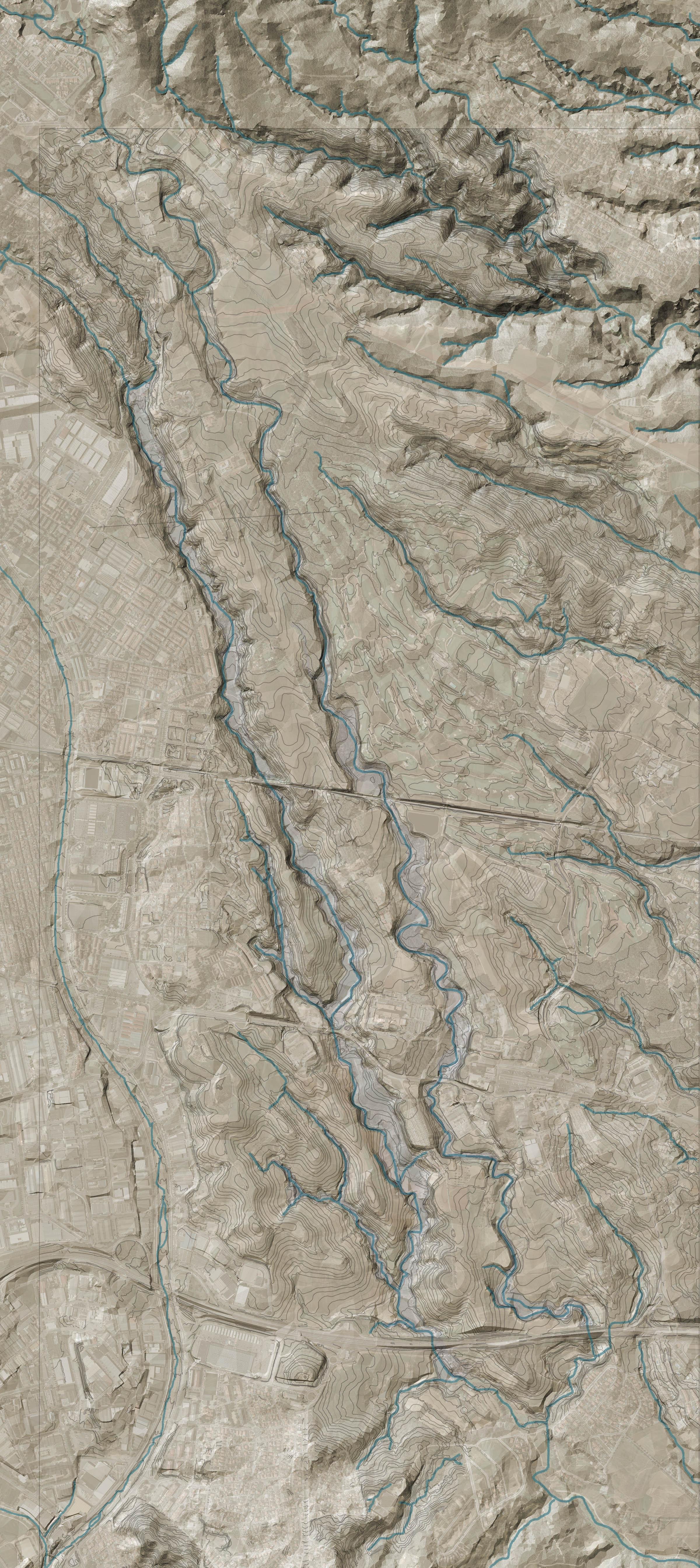 analisis topografico