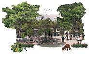 paisajismo plaza arquitectura panamá laap
