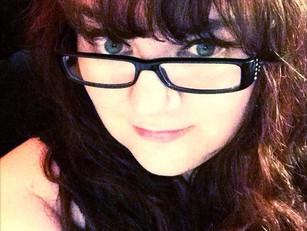 #ShoutoutSaturday: Rebecca Lombardo
