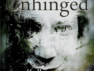 UNHINGED PUBLISHED!