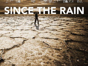 A Year Since the Rain Has Been Published!