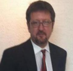 #ShoutoutSaturday: David Gordon Burke