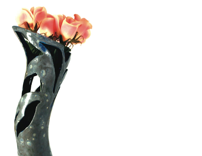 Split Vases