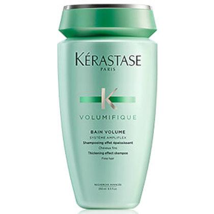 Resistance Bain Volumifique Shampoo