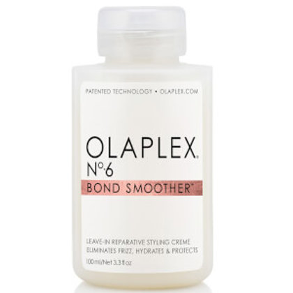 No.6 Bond Smoother