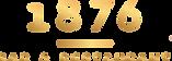 1876 Logo gold.png