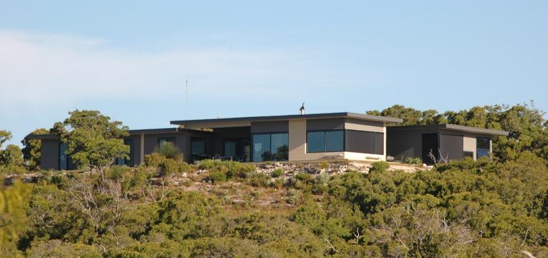 HIA home of the year WA 2009