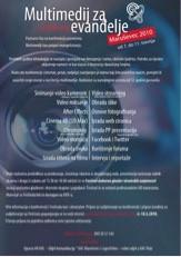 2. međunarodna multimedijska konferencija