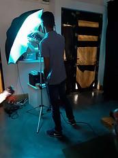 Kevyn the lighting expert.JPEG