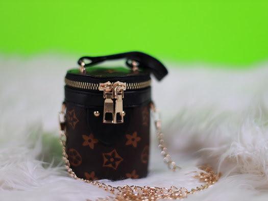 Unique Princess Bucket Bag