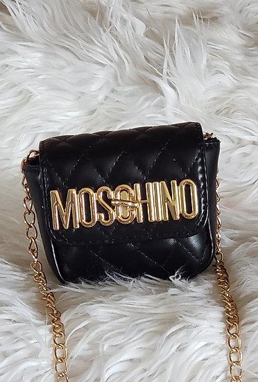 Moschino Mini Crossbody