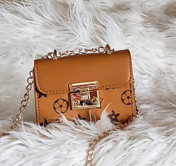 Cute and Sassy Crossbody