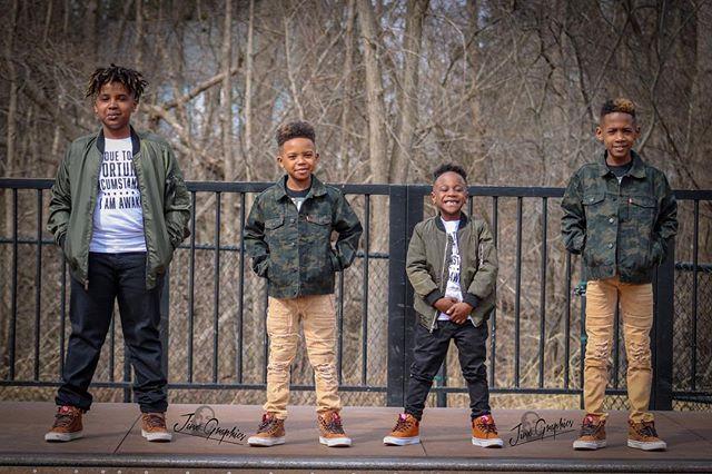 My boys 😎📸🤟#jinxgraphics