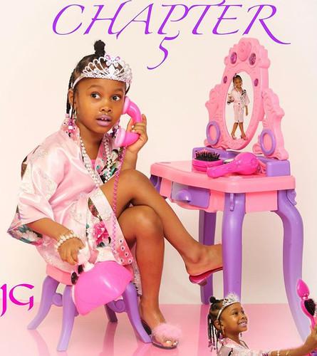 💗Lay💗#BirthdayGirl #Chapter5 #MUA #Pho