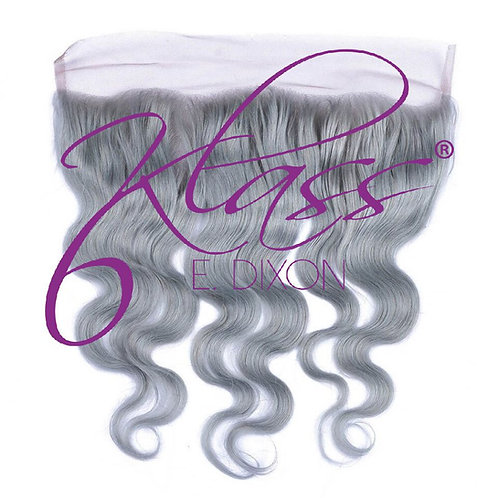 Gray Body Wave Frontal