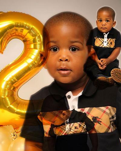 Birthday Boy #Lap2 #HappyBirthday #Jinxg