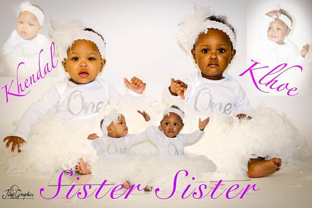 😍 Adorable😍 #Twins #BirthdayShoot #jin