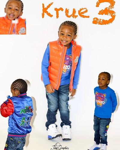 #BirthdayBoy #Krue #Lap3 #jinxgraphics �