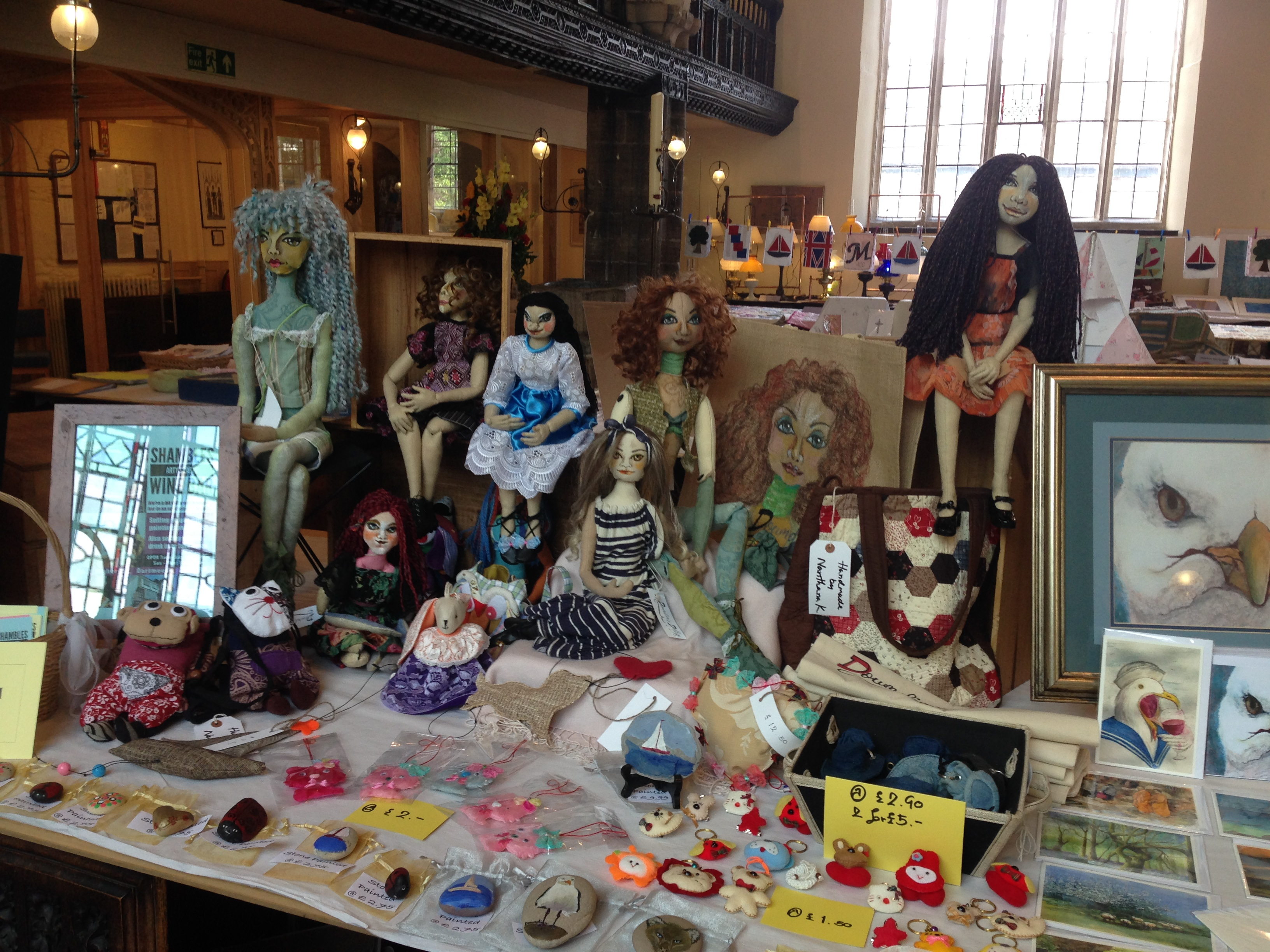The Craft Exhibition 2018