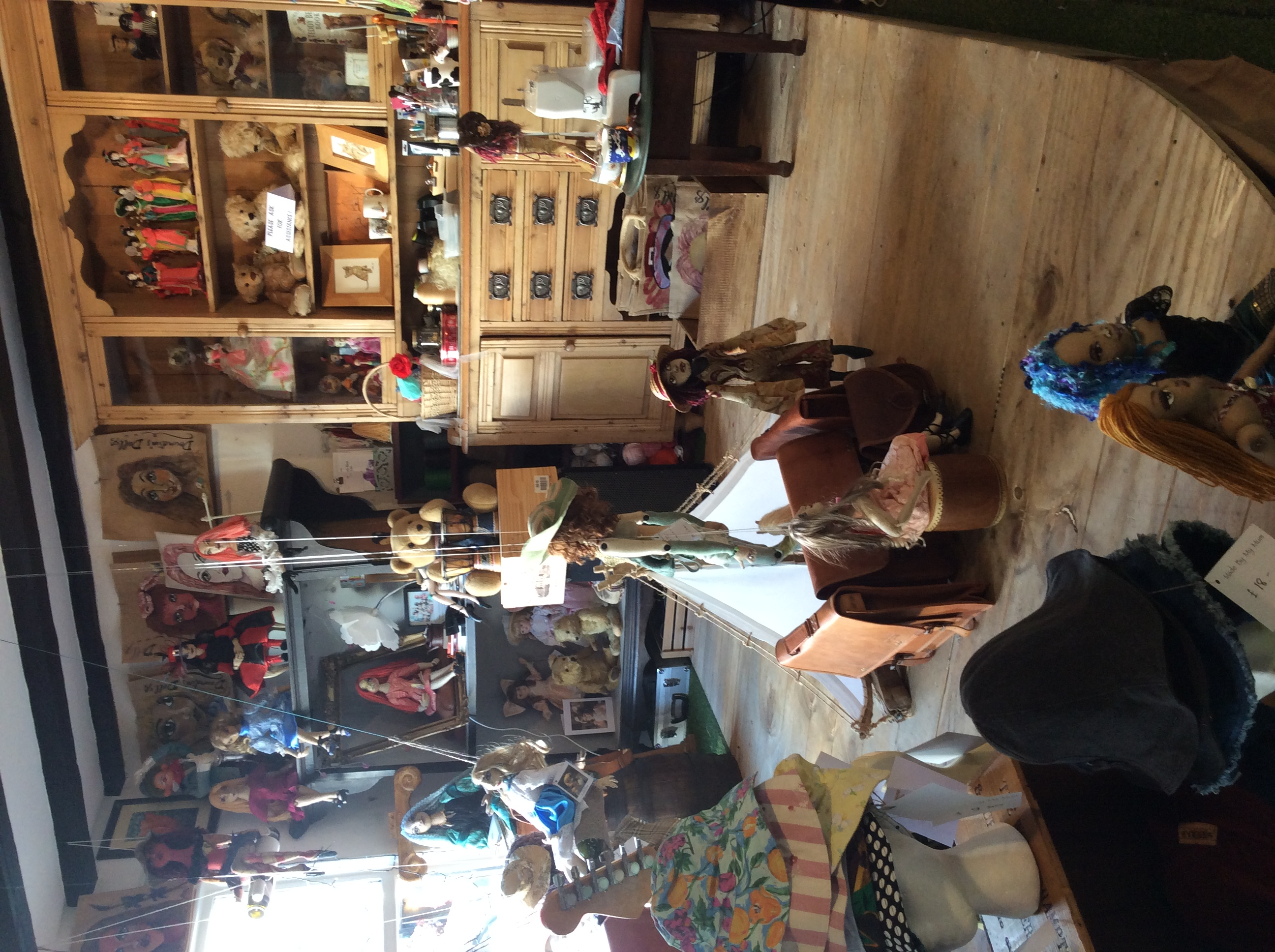 The Shambles Shop&Bar