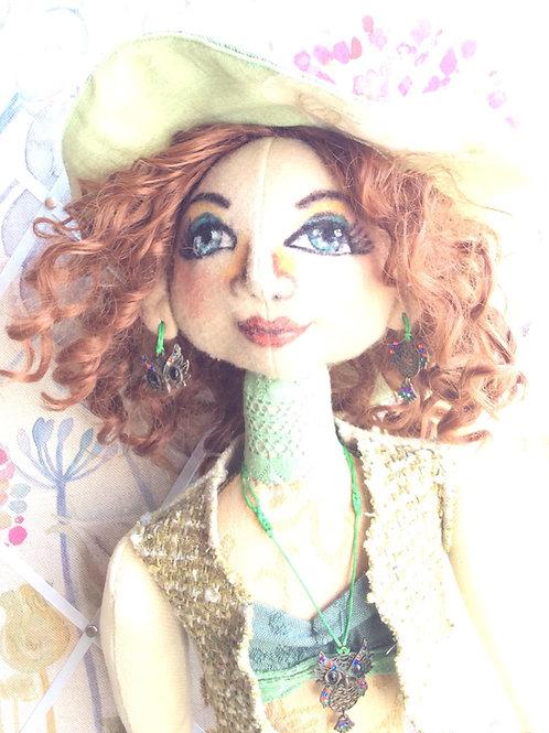 Dolls No.2