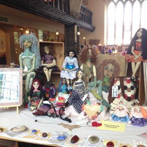 Craft Exhibition in 2018/2