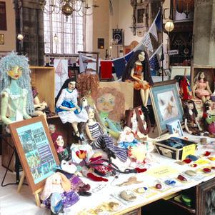 Craft Exhibition in 2018/1