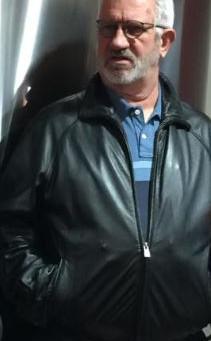 Today in The Writer Spotlight: Bill Cushing!
