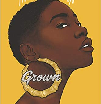 Book Review: Grown by Tiffany D. Jackson!