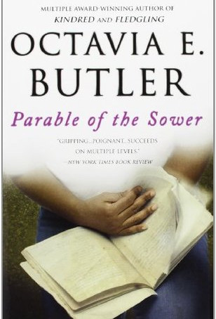 Book Review: Parable of the Sower by Octavia E. Butler