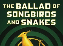 Book Review: The Ballad of Songbirds & Snakes by Suzanne Collins