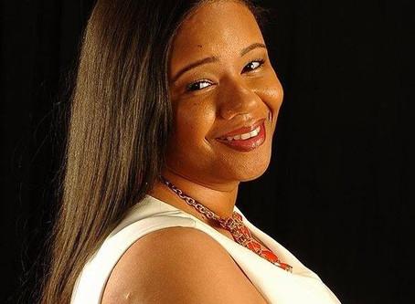 Today in The Writer Spotlight: Tanisha Stewart!