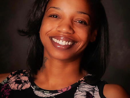 Today in the Writer Spotlight: Jacquelyn Martin!