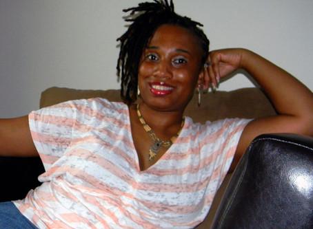In The Spotlight Today: Aziza Sphinx!