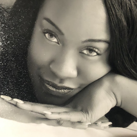 Today in The Writer Spotlight: Sommer N. Chaney!