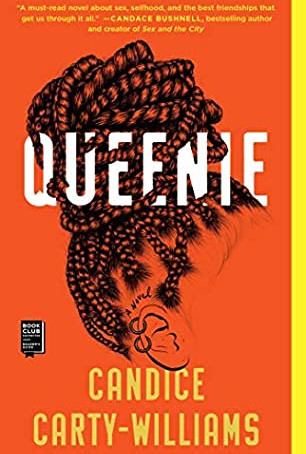 Book Review: Queenie by Candice Carty-Williams