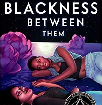 Book Review: The Stars and the Blackness Between Them by Junauda Petrus