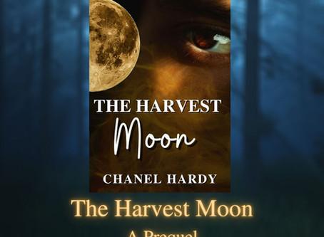 The Harvest Moon: Prologue Sneak Peek!