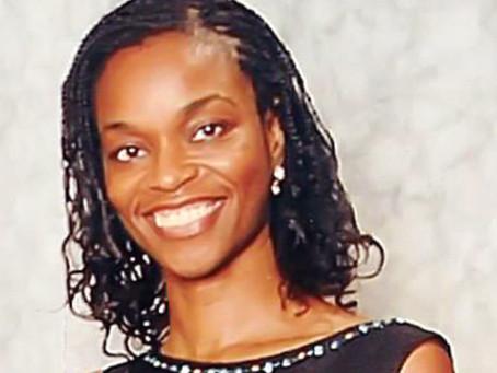 In The Spotlight Today: C. Melita Webb!