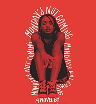 Book Review: Monday's Not Coming by Tiffany D. Jackson