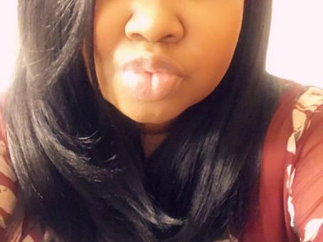 In the Spotlight Today: LaShawnda N. Robinson!
