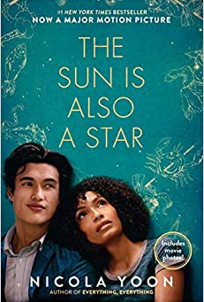 Book Review: The Sun is Also a Star by Nicola Yoon