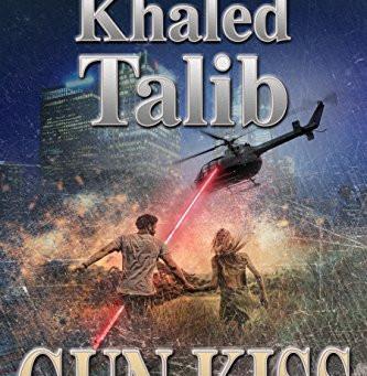Book Review: Gun Kiss by Khaled Talib