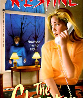 The Cheater by R.L. Stine: A Book Review... & a Rant.