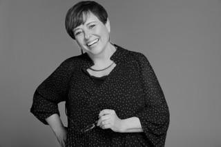 In The Spotlight Today: Diane Pomerantz!